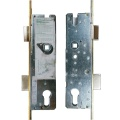 Multipoint Lock and Case 2