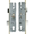 Multipoint Lock and Case 4